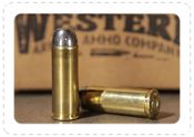 NEW - 45 LONG COLT - 230gr Lead Round Nose