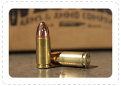9MM Luger - 124gr TMJ + FREE SHIPPING!