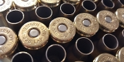 NEW - Primed 338 LAPUA MAGNUM Brass Cases - 100ct